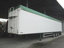 2002 KRAKER 501 CL 300
