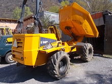 2008 OTHER / OTHER dumpers THWA