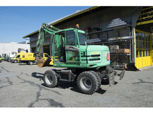 Used SCHAEFF HML 32