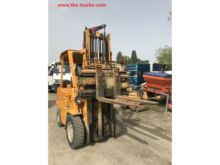 Used Caterpillar V50 Forklift for sale | Machinio