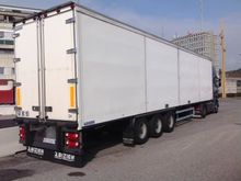Used 2007 FURTHER /
