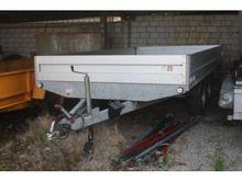 2000 DALTEC special transport t