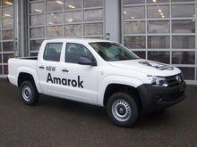 VOLKSWAGEN VW Amarok DC-based 4