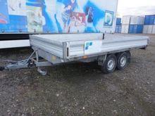 2009 DALTEC Cargo 35