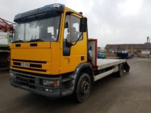 Used 1999 IVECO 130