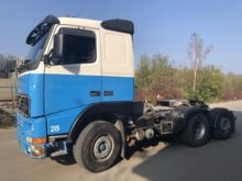 1997 VOLVO FH12-420 6x2