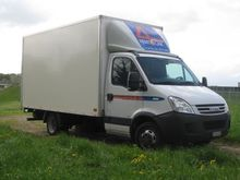 2009 IVECO Daily 35 C 12