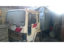 Used VOLVO FL 611 in