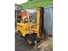 Used CLARK in Romont