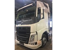Used 2016 VOLVO FH 5
