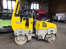 2002 OTHER / OTHER Bomag BW 100