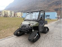 2012 POLARIS Ranger 400 4x4