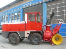 2006 BUCHER Rolba R600S