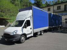 2012 IVECO 50C21 Daily