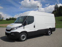 2017 IVECO Daily MY2014 35S170