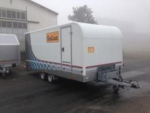 Used 2012 DALTEC For