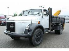 Used 1969 VOLVO NH88
