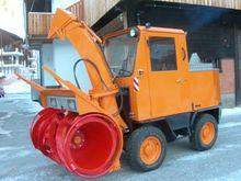 1984 ROLBA Rolba R200 E