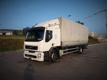 Used 2008 VOLVO FE-3