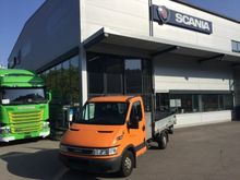 2007 IVECO Daily CNG 35S11G