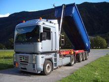 Used 2007 SCHMITZ Sc