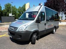 2007 IVECO Daily 35S12