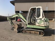 2000 OTHER / OTHER Hutter IHI 3