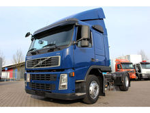 2007 VOLVO FM-340 Euro5 Switch