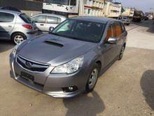 2010 OTHER / OTHER Subaru Legac