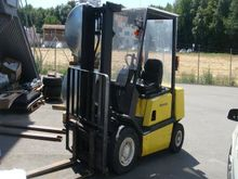 1995 OTHER / OTHER Yale 2,5 ton