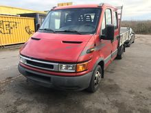 2004 IVECO 35.C13 Daily