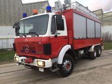 Used 1991 MERCEDES-B