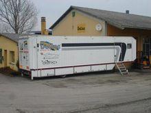 2003 DALTEC racing car transpor