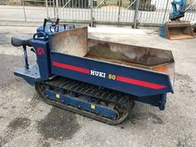 OTHER / OTHER Hutter Huki 80 B-