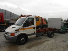 2003 IVECO 65 C15 Daily
