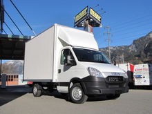 2013 IVECO 35S15 2.3l Daily
