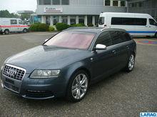 2006 Audi S6 Avant 5.2 FSI CHF