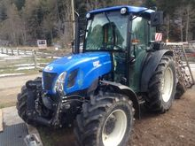 OTHER / OTHER New Holland TN 95