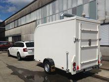 2014 DALTEC Cargo 13