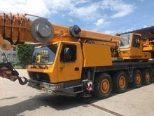 2001 OTHER / OTHER Grove GMK407
