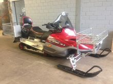 2009 ARCTIC CAT Bearcat 660 Tur