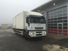 Used 2004 IVECO IVEC