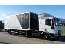 Used 1995 IVECO ML65