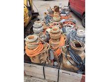 INTERNATIONAL Pompe à eau élect