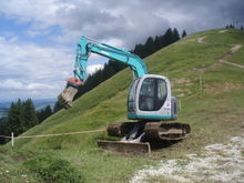 OTHER / OTHER Kobelco SR 70