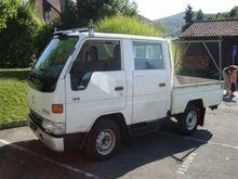 2000 TOYOTA Dyna 100 Diesel