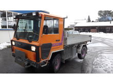 2001 MEILI VM 3500 H45