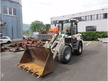 TEREX wheel loaders TEREX TL65