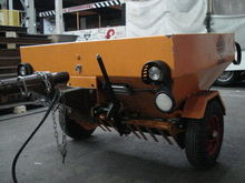 Used ROLBA trailer s
