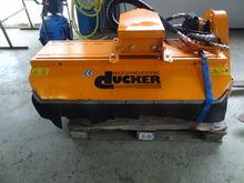 OTHER / OTHER Dücker MK 12